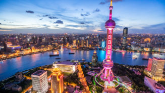 Eastspring establishes onshore presence in China