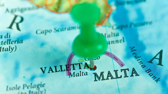 Malta endorses EU tax crackdown