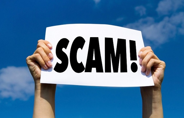 Famous names being used in cryptocurrency scams