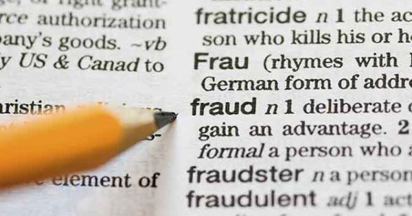 South African financial adviser arrested for fraud