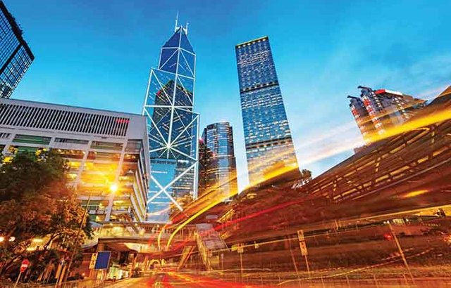 Vanguard to unveil first China ETF in Hong Kong