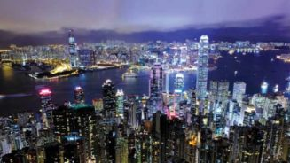 China quadruples mainland-Hong Kong trading scheme quotas