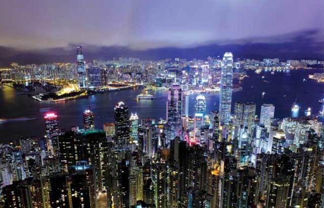 China quadruples mainland-Hong Kong trading scheme quotas