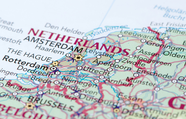 The Netherlands creates its own tax haven blacklist