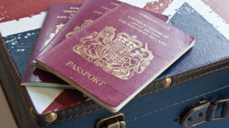 New tax year tips for expats leaving the UK