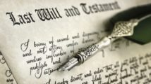 One in 25 expecting a million pound inheritance - survey