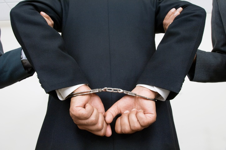 Credit Suisse wealth manager jailed in Switzerland