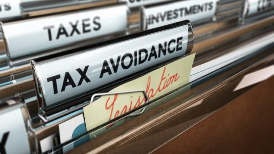 Tax advice firm offers criminal liability safety net to advisers