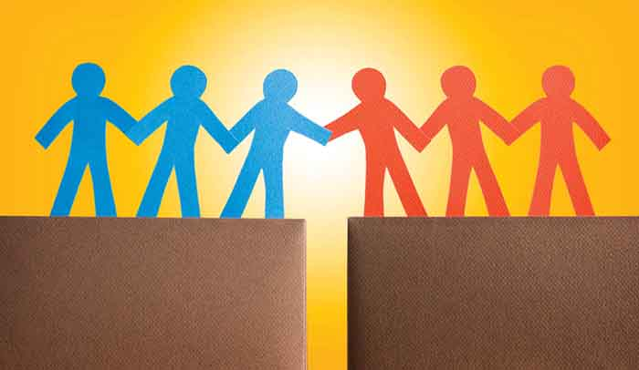 Partnership aims to close the global advice gap