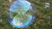 Is the passive bubble ready to burst?