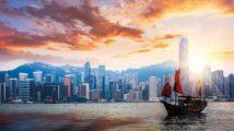 Chinese life insurance slump hits Hong Kong