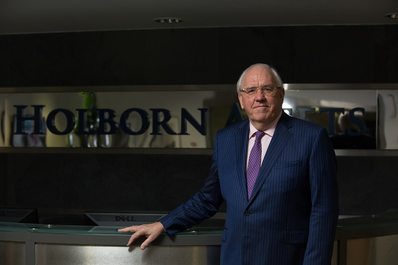 Holborn Assets adds Cyprus office