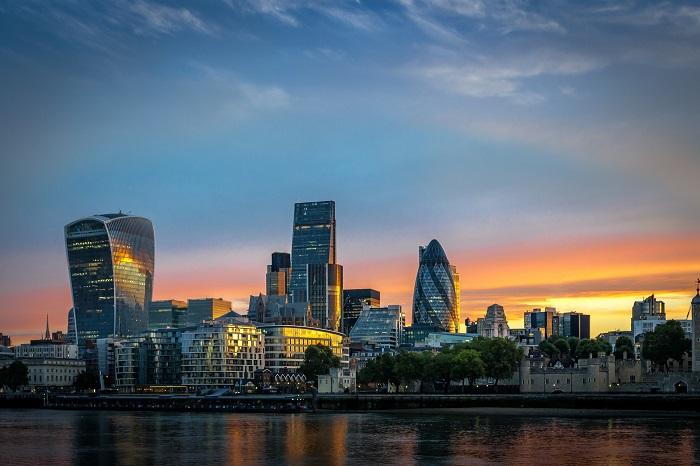 UK haemorrhaging high net worths