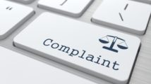 Downward trend in Ombudsman complaints