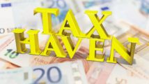 EU tax haven blacklist shrinks by half