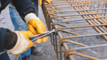 Steel workers fed sausage and chips in pension transfer bid
