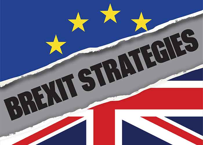 Brexit will hurt UK returns, say 90% of EU investorsBrexit will hurt UK returns, say 90% of EU investors