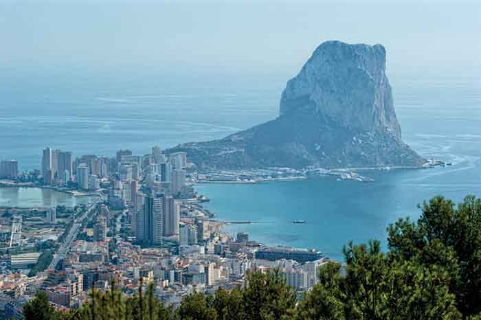 Brexit threat to Gibraltar may trigger sector exodus to Spain