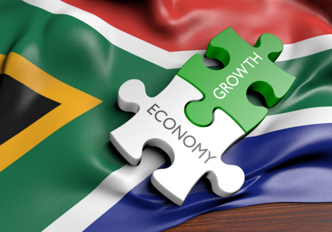 South Africa's tax chief suspended