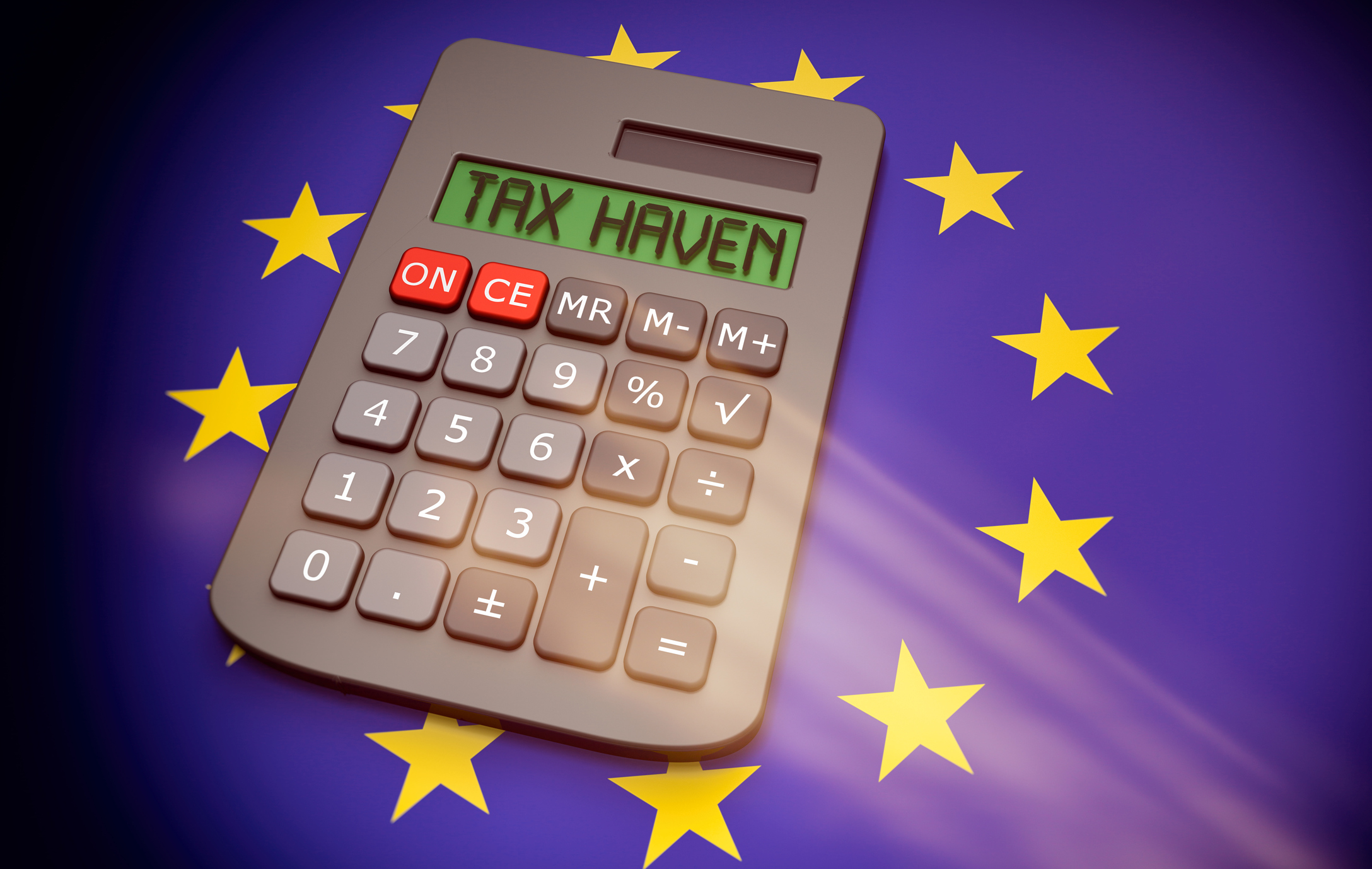 Tax haven blacklist trashed by Members of EU Parliament