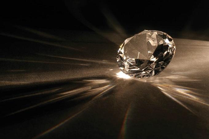 Dubai firm to offer diamond trading using blockchain