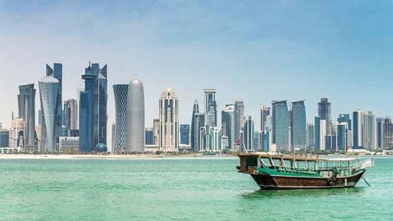 Guardian Wealth hit with $1m fine by Qatar regulator