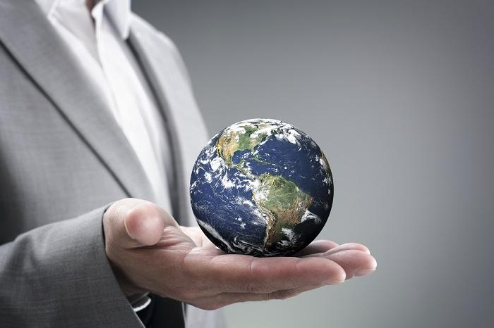 UK buyers choosing global funds over domestic