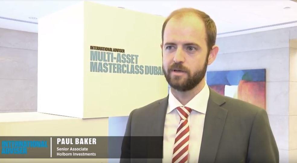 Dubai advisers talk multi asset investing