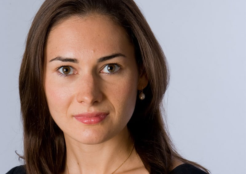 Sophia Whitbread, emerging market equities portfolio manager, Newton Investment Management