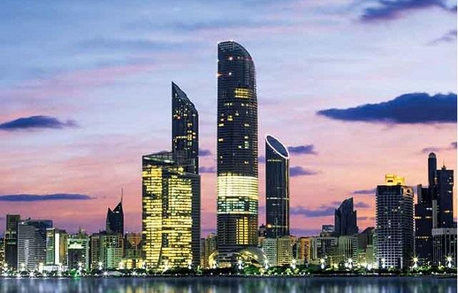 Indian billionaire gets 10-year UAE Visa   International Adviser