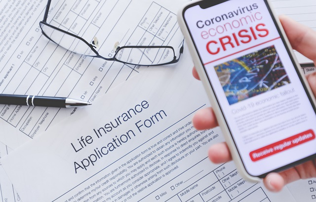 Loss of income risk prompts rush for life cover | International ...